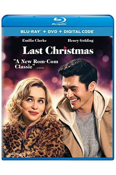 Amazon : Save on Recent Hits BLU-RAY + DVD + DIGITAL  at $11.99