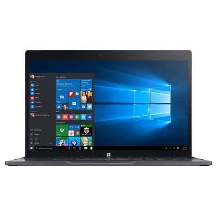 Dell XPS 12 - 4K Touchscreen 2-in-1 Notebook, Intel Core m5 6Y54 1.1GHz, 8GB RAM, 256GB SSD for $799.99 at Adorama