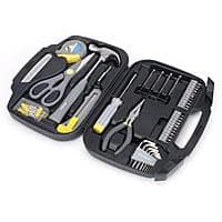 Home Depot Deal: HomeDepot - Workforce  42-Piece Household Tool Kit $5
