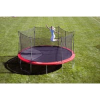 Sears Deal: Propel Trampolines 15' Enclosed Trampoline with Anchor Kit + Basketball Hoop - $279.99 (or less) AC + $2.80 (or more) in points + free pickup