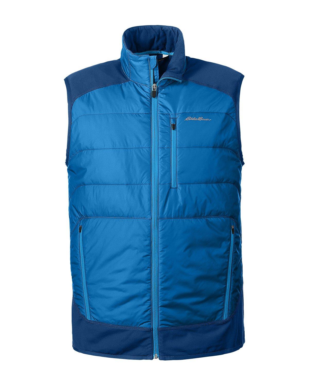 Eddie Bauer Men's ignite lite vest -$16.99 after $10 reward certificate and shop runner.