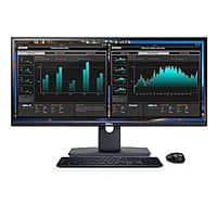 "Dell Home & Office Deal: Dell 29"" Monitor U2913WM 2560x1080 IPS LED w/ USB 3.0 Hub (NEW) - $399.99 w Free Shipping (UPDATED w code)"