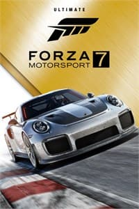 Microsoft Store has Forza Motorsport 7 Ultimate Edition (Xbox One/PC Digital Download) on sale for $39.99, Deluxe edition for $29.99 and Standard for $19.99