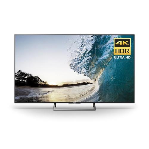Sony XBR65X850E 65-Inch 4K Ultra HD Smart LED TV (2017 Model) - $1,198.00 $1198