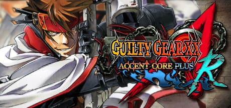 PC Steam: Guilty Gear X2 Reload and Guilty Gear XX Accent Core Plus R
