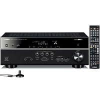 Frys Deal: YAMAHA RX V475 R 5.1 Channel Network A/V Receiver - Refurbished @ Frys 199.99 + Free Shipping