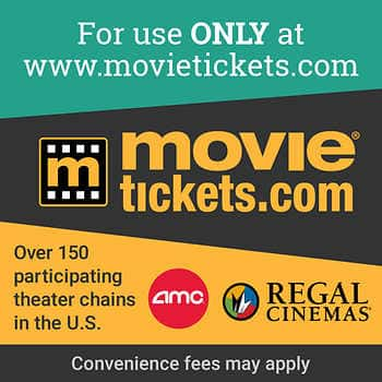 (For Indian Movie Fans) Geetha Govindam (Telugu) Movie Tickets $15 for 2 or $11.25 for 1