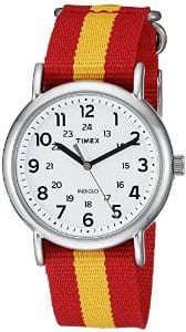 Timex Weekender Unisex Watch: $14.36 shipped @ Amazon (Select colors)