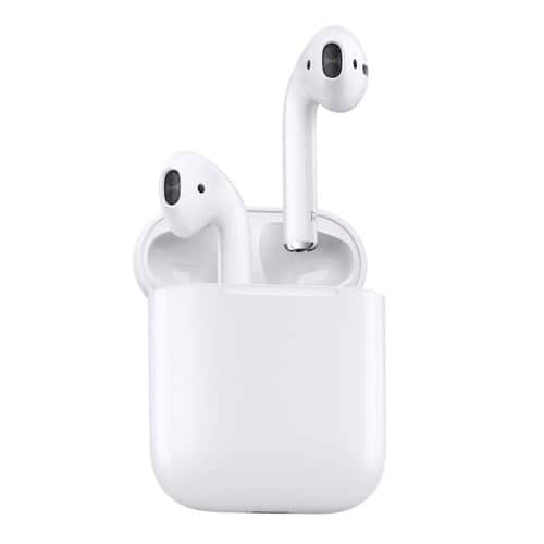 Apple AirPods $159.99