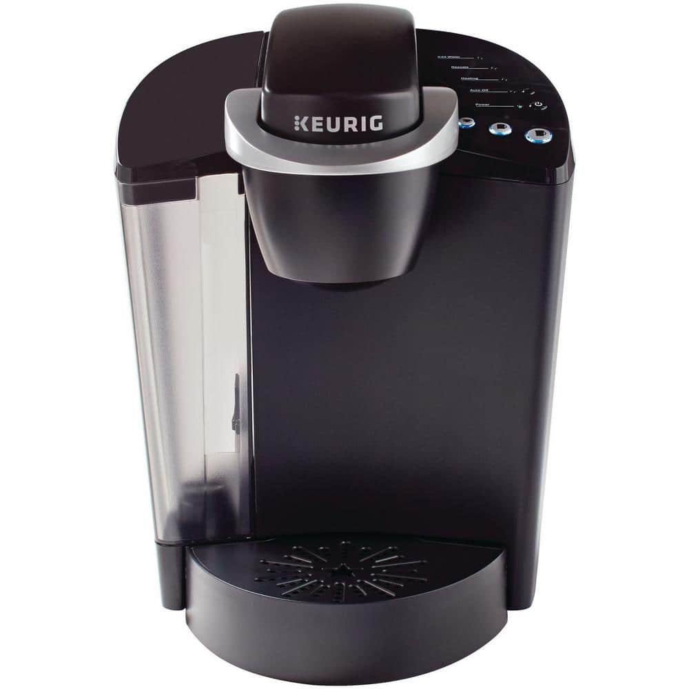 Keurig K50 Classic Single Server Brewer $20.02 B&M YMMV @ Home Depot
