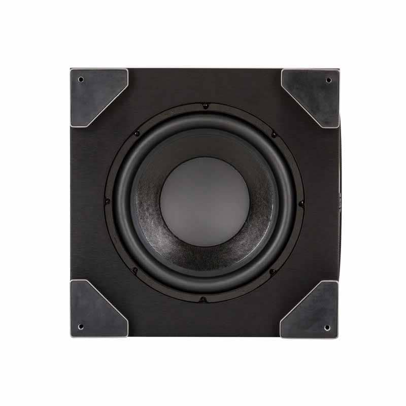 ELAC Debut S10EQ 400W Powered Subwoofer - $99 was $349 @ Frys