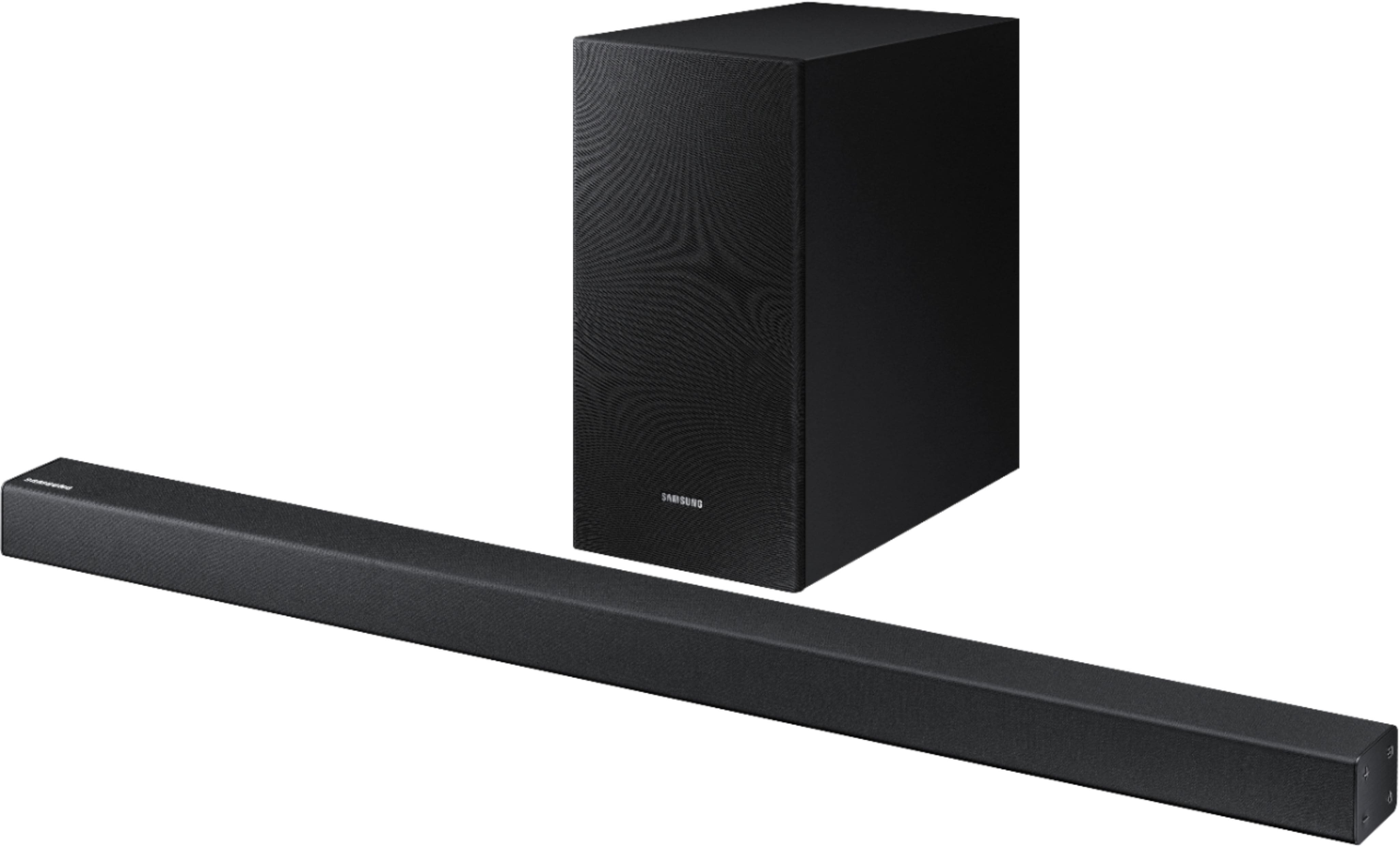 Select Open Box Home Theater Sound Bars up to 75% off YMMV @ Best Buy $63