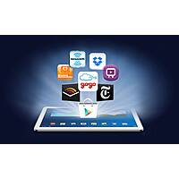 Samsung.com Deal: [Samsung] - Registered Galaxy Tab gifts — Google Play credit, Dropbox space....