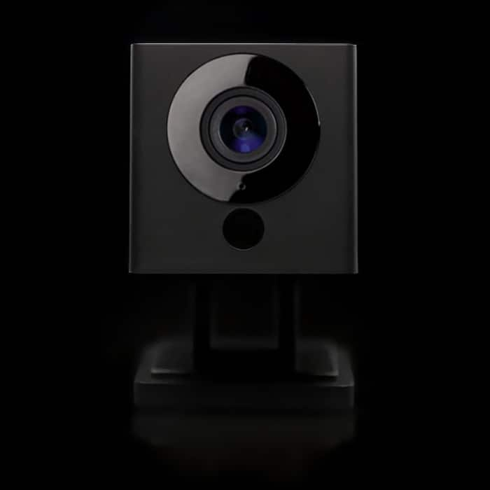 Wyze Cam BLACK Limited Edition is LIVE. $19.99 + $5.99 Shipping