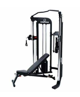 Inspire Fitness FTX Functional Trainer with Bench @ Costco $1299.99 YMMV