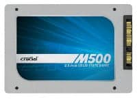 Nothing But Software Deal: Crucial M500 SSD 240GB - 119.39 + Free Shipping