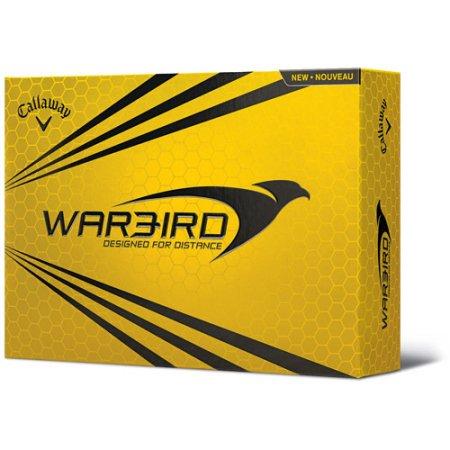 Callaway Warbird Golf Balls - Dozen $10 - Super YMMV - WALMART