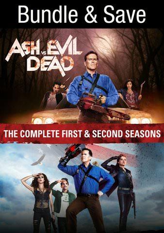ash vs evil dead download