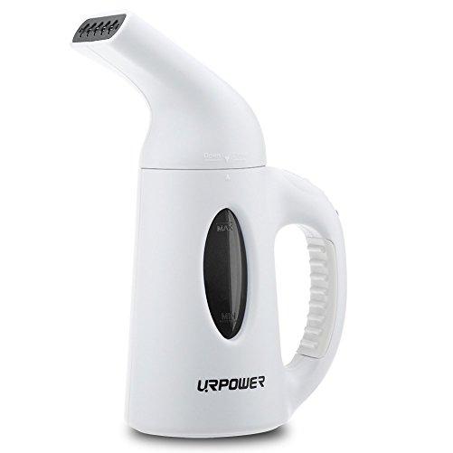 Urpower portable garment steamer $15.99 @Amazon