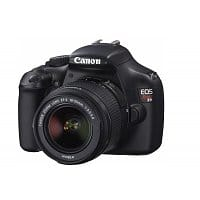 Kmart Deal: 12.2-Megapixel EOS Rebel T3 Digital SLR Camera with 18-55mm Lens- $113 Shop Your Way Points $299 + Free Shipping!!!