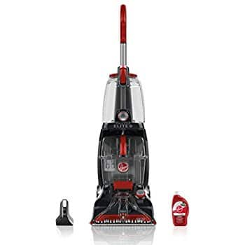 Hoover FH50251PC Power Scrub Elite Pet Carpet Cleaner_ $129.00 via Amazon_LOWEST EVER PRICE