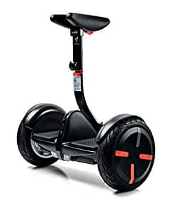 Segway miniPRO | Smart Self Balancing Personal Transporter with Mobile App Control (Black) via Amazon for $439.99