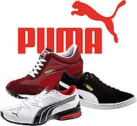 Puma | Up to 60% Sale + Extra 30% & Free Shipping