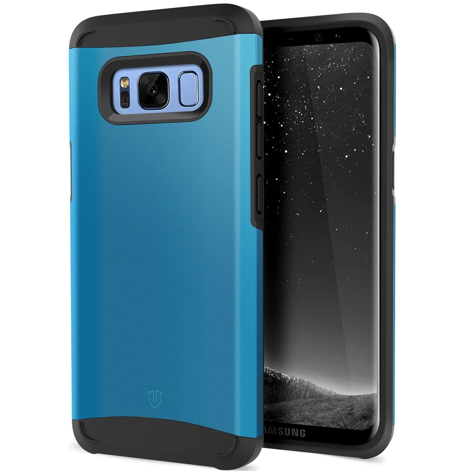 Shieldon iPhone 6s Plus/7/8/X & Samsung S8/Plus Various Cases, starting $2.99 AC/Shipping