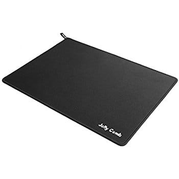 Jelly Comb Gaming Mousepad, $5.99 AC/Prime Shipping