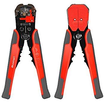 Blusmart: Wire Stripper Multi Tool, Orange/Gray, $10.39 AC/Shipping: Amazon