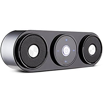 Bluetooth 4.0 Dual-Driver Speaker: 10w, 20hr playtime, $22.99 AC/Prime Shipping