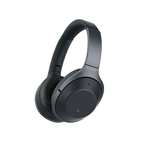 Sony WH1000XM2 Premium Noise Cancelling Wireless Headphones, $298 Free shipping,