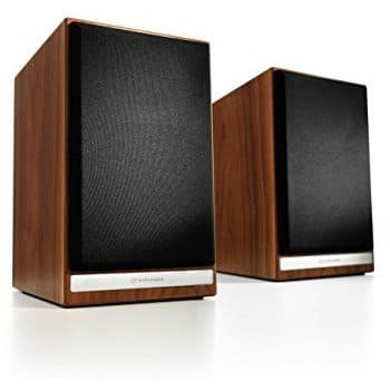 Audioengine HD6 Powered Bookshelf Speaker System, $599, Free shipping, lowest  price ever