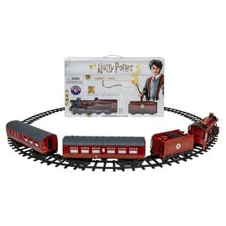 YMMV: Target In Store 50% off Lionel Harry Potter Ready to Play Train Set $49.98