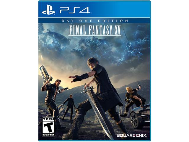 Newegg Final Fantasy XV $14.99 + $1.99 shipping $17