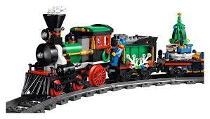 Lego Holiday Train - 10254 $99.99