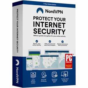 Frys email exclusive: 1 year Nord VPN $29.99 after promo code