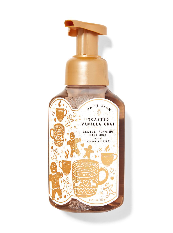 Bath and Body Seasonal Hand Soap 75%  ymmv - $1.88