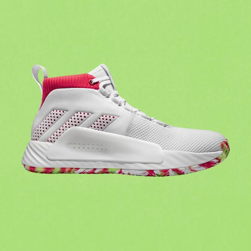 adidas Men's Damian Lillard Dame 5 Signature Basketball Shoes (various colors) $58 + Free S/H $58