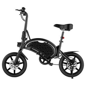Jetson Bolt Pro Folding Electric Bike - $299.99