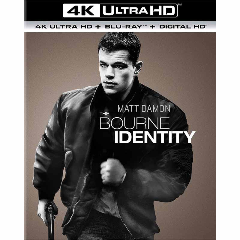 4K blu ray Bourne titles $10 @ frys
