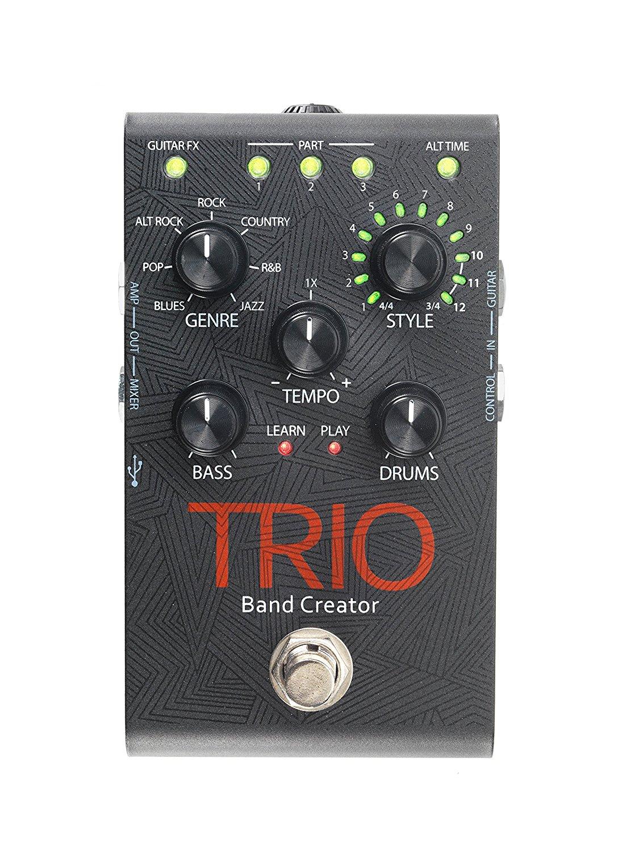 TRIO Band Creator Guitar Pedal $49.95