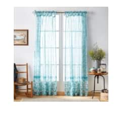 The Pioneer Woman Curtains starts at $6