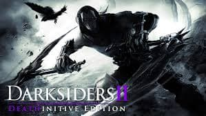 Free Darksiders 2 definitive ed. upgrade for regular ed. owners PC ONLY