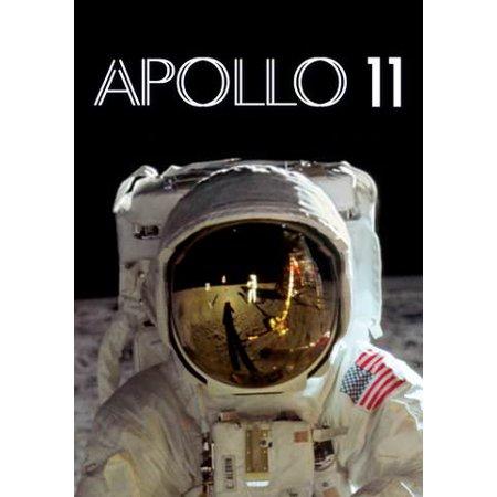 Apollo 11 (Digital 4K UHD Documentary) $3