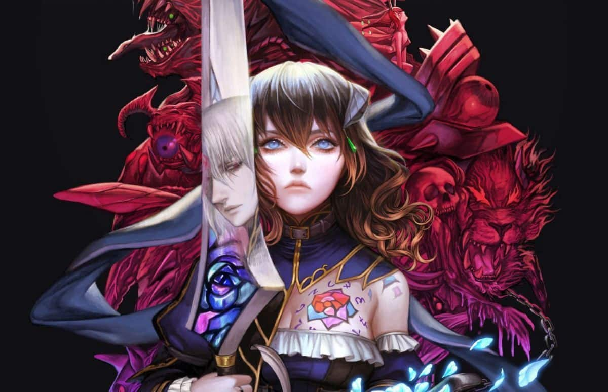Bloodstained: Ritual of the Night PC Steam Key $17.99