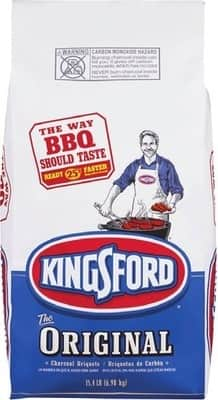 Kingsford charcoal 15.4lb $3.77 at Kroger with digital coupon 6/16 and 6/17 only