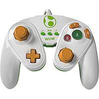 Best Buy Deal: PDP Wired Fight Pad for Nintendo Wii U - 19.99