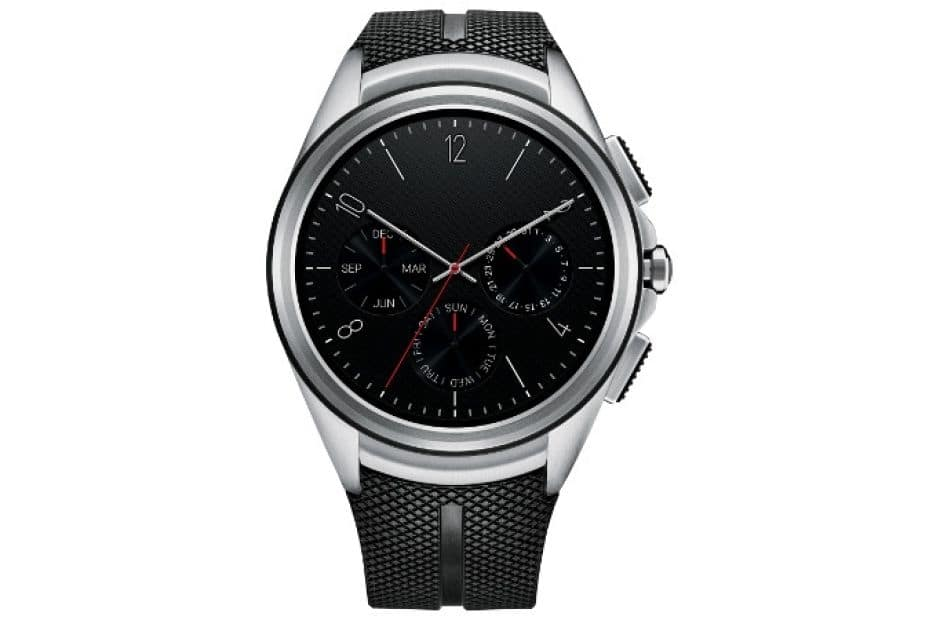 LG Urbane 2nd Edition 4G LTE LG W200A Black Unlocked GSM Android Smartwatch N/O ( new open box) 179.99 shipped