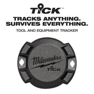 Milwaukee ONE-KEY TICK Tool and Equipment Tracker $9.97